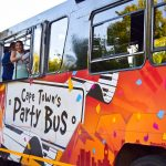 Hire Party Bus In Penrith