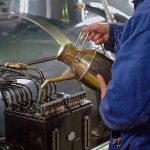 Top Benefits Of Engine Oil Recycling Plants