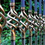 Types Of Metal Fences That Last A Lifetime