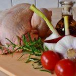 Creamy Garlic Chicken In 30 Minutes
