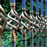 Wrought Iron Is Reality Art