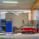 Benefits Of Parking Garage Lifting System