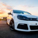 Volkswagen Golf R Oettinger Spoilers