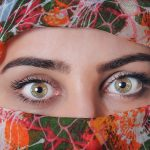 Contacts For Eyes Colors: 3 Things That Define The Best